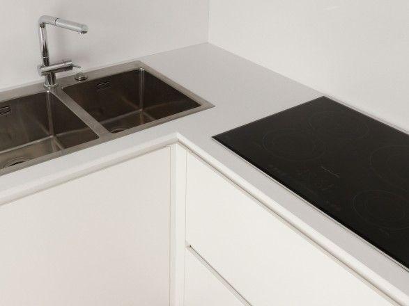 Client: Progetti Arredamenti - Country: Italy - City: Genova #CesarKitchen #design #interiors #kitchen