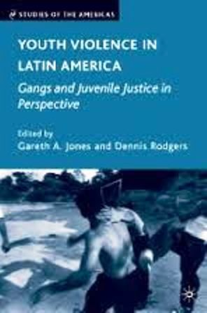 the violence among juveniles in america Violence identifying and addressing the predictors of youth violence at  with a  greater risk of violence among males  in a sample of african american boys in.