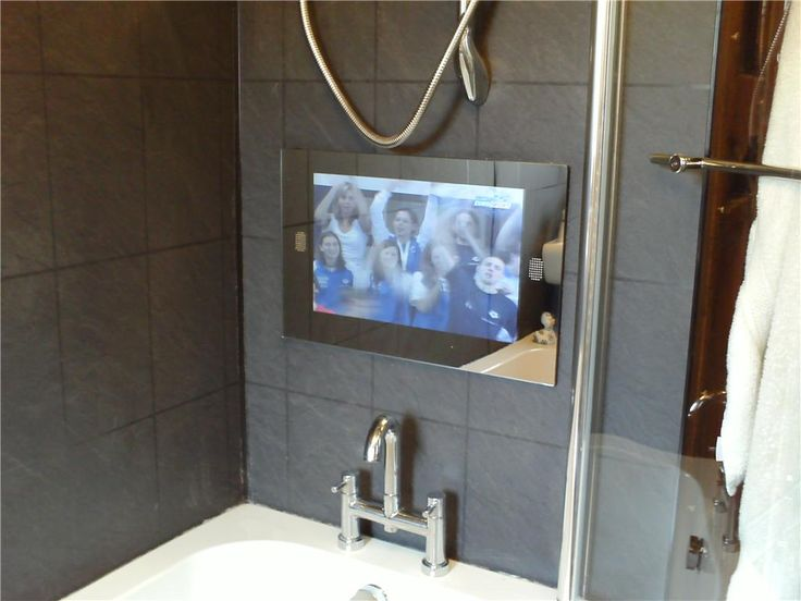Latest Posts Under: Bathroom t.v