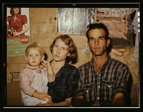 american dream. Great Depression photo I Think