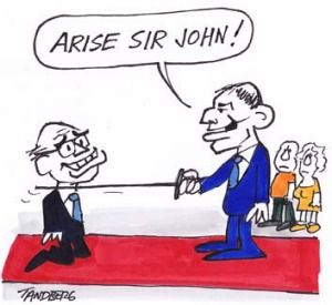 Illustration: Ron Tandberg.SMH January