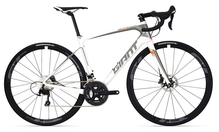 NEW Giant Defy Advanced Pro 3