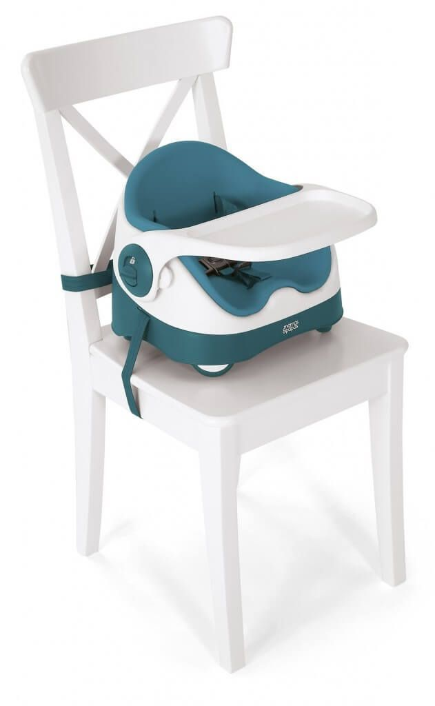 Mamas And Papas Baby Bud Babystuff High Chair Chair Booster Seat