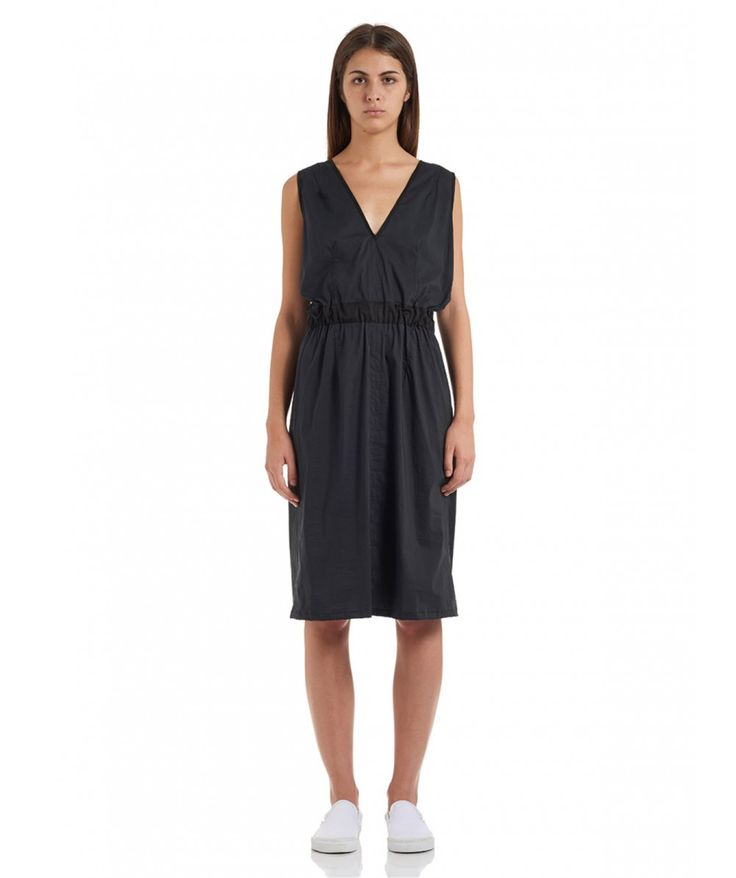 Dress Lucia Lovo Black - New Arrivals