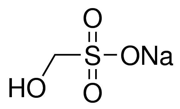 Formaldehyde-sodium bisulfite adduct 95% | Sigma-Aldrich