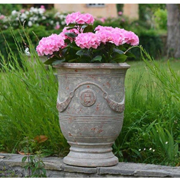 les 25 meilleures id es concernant poterie anduze sur pinterest vase anduze poterie d anduze. Black Bedroom Furniture Sets. Home Design Ideas