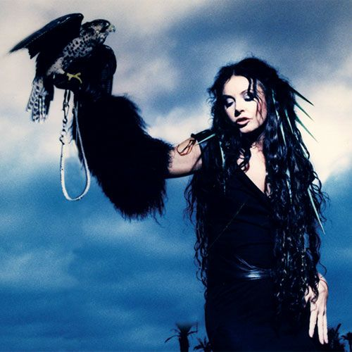 Galleries | Sarah Brightman