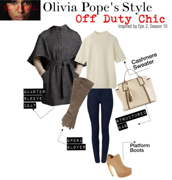 ILuvOlitz Tumblr • Olivia Pope Is Off Duty Chic