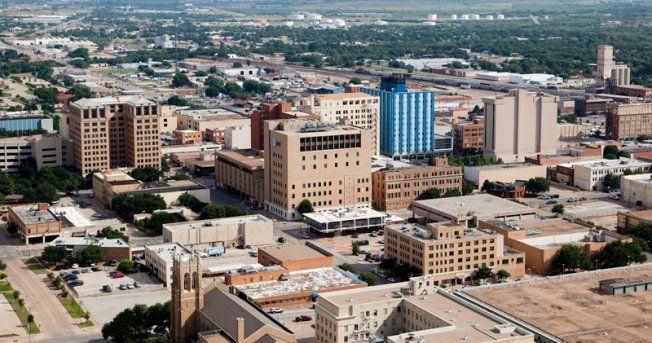 Downtown Wichita Falls Restaurants
