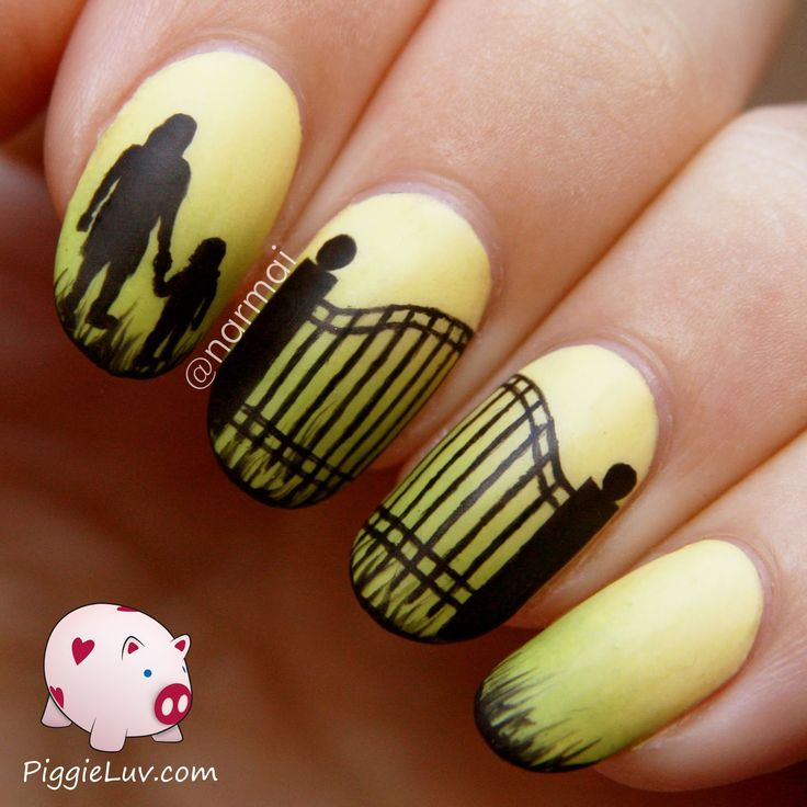 1097 best Nail Art ideas images on Pinterest | Nail decorations ...