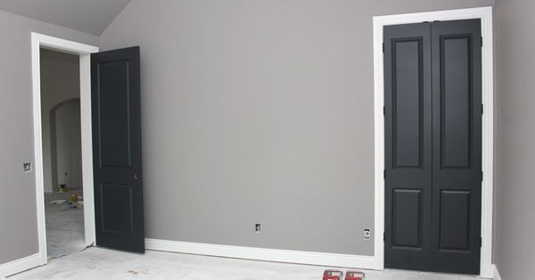 Beautiful 43 Best Black Doors White Trim Images On Pinterest Windows