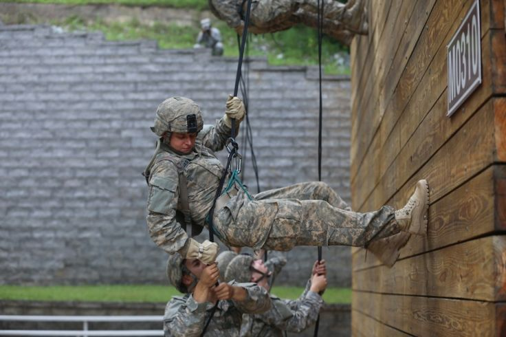 Two women pass Mountain Phase at Ranger School, now one step short of graduation - The Washington Post