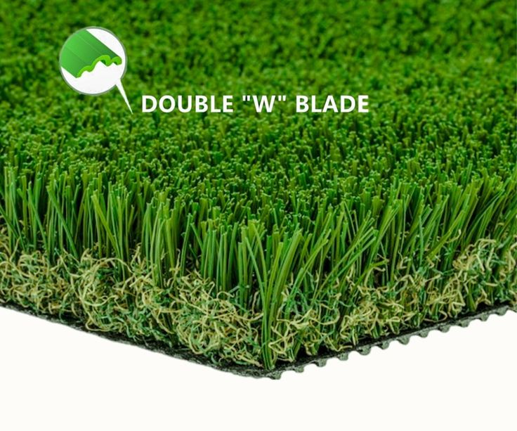 """MTBRO Artificial Grass Rug,Perfect Dog Grass Mat and Grass Doormat,Realistic Indoor/Outdoor Artificial Turf,Blade Height 1.5"""",100oz/sq.yard,28''X40''(Other Sizes Available)"""