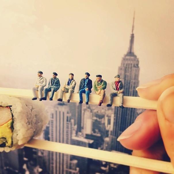 Sanatlı Bi Blog iPhone 6S ile Çekilen Fotoğraflarla Minimalist Dünyadan Koskocaman Hikayeler 2