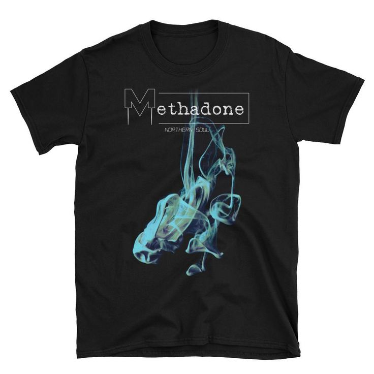Northern Soul Shirt by Methadone