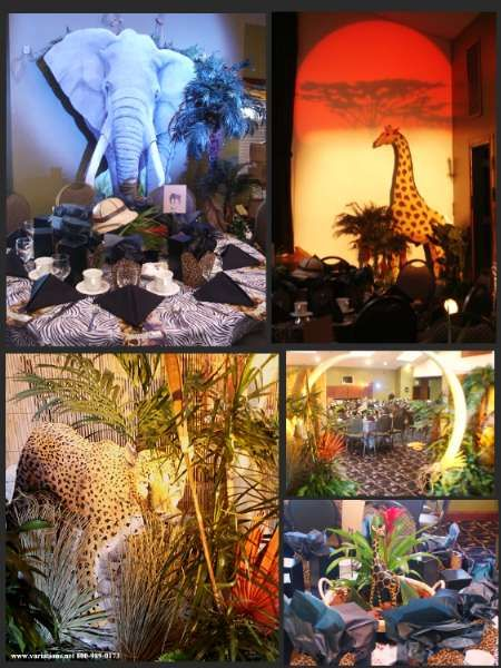 best 25 adult safari party ideas on pinterest party