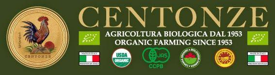 Piacevoli Tentazioni: Olio Centonze, agricoltura biologica dal 1953.