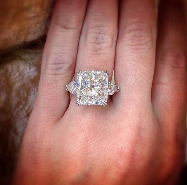 115 best Wedding rings images on Pinterest Rings Jewellery and
