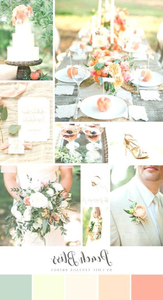 Deze # # # Zomer # Bruiloft # Kleur # Palet # is