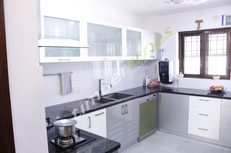 modular kitchen interiors in kochi;http://www.timbertunes.com