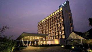 The 101 Bogor Surya Kencana Hotel : Menghadirkan Jejak Pecinan