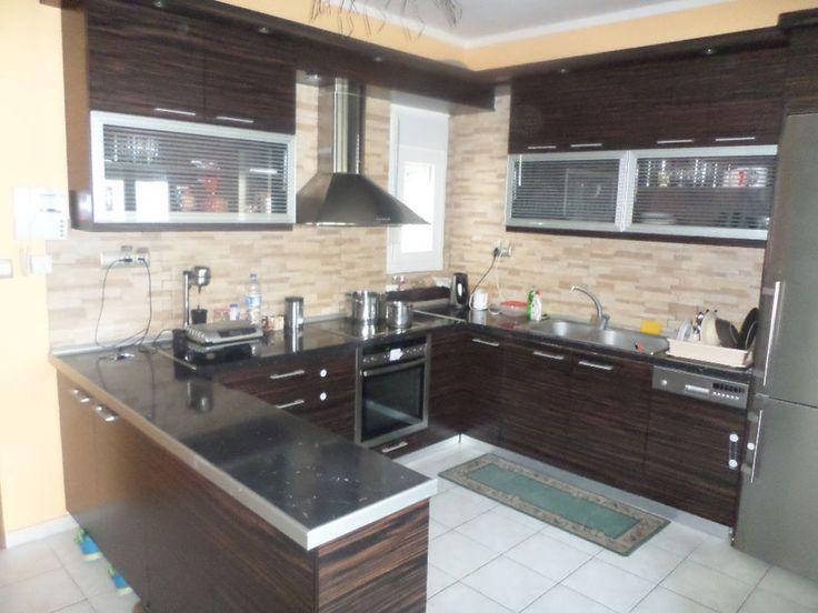 Θερμαϊκός (Περαία)   Διαμέρισμα 100 τ.μ.   € 380 / μήνα - 1