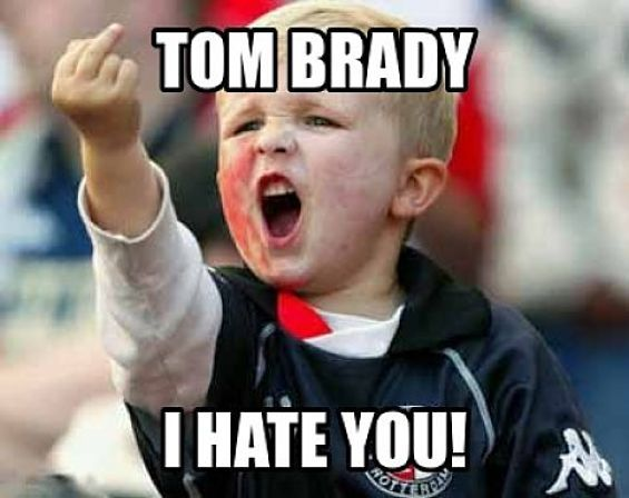 Photos: Top twenty Tom Brady hate memes