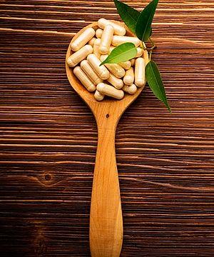 КЛУБ ЗДОРОВОГО ОБРАЗА ЖИЗНИ: Что должен знать каждый о витаминах и минералах. Часть 2