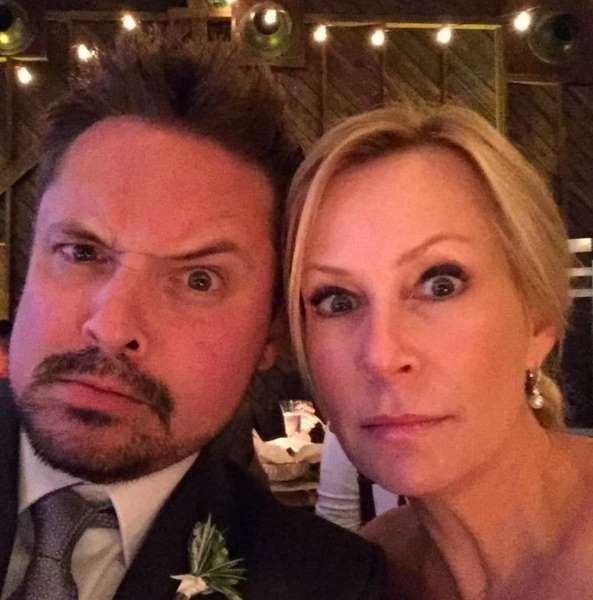 "Celebrity weddings of 2016:     Former ""Boy Meets World"" star Will Friedle tweeted that he was a married man on Sept. 25. ""Ladies and gentleman...Mrs. Squirrels...,"" he wrote along with this photo of himself and his wife on their wedding day. Although he didn't share his wife's name, he did tweet another photo of them dancing as husband and wife with the caption, ""I still can't believe I'm married!!!""   More..."