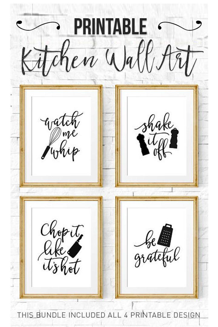Printable Kitchen Signs - Ekenasfiberjohnhenrikssonse \u2022