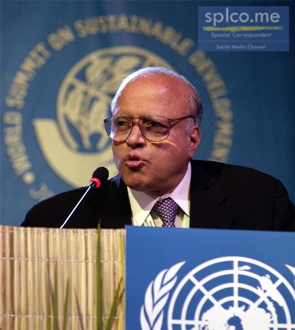Special Correspondent - www.splco.me - Agricultural scientist M S Swaminathan endorse agitation farmers loan waiver