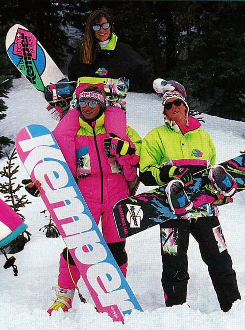 illicit snowboarding: Legends of the Fallen – Vintage Snowboard Stickers Celebrating Lost Snowboard Brands
