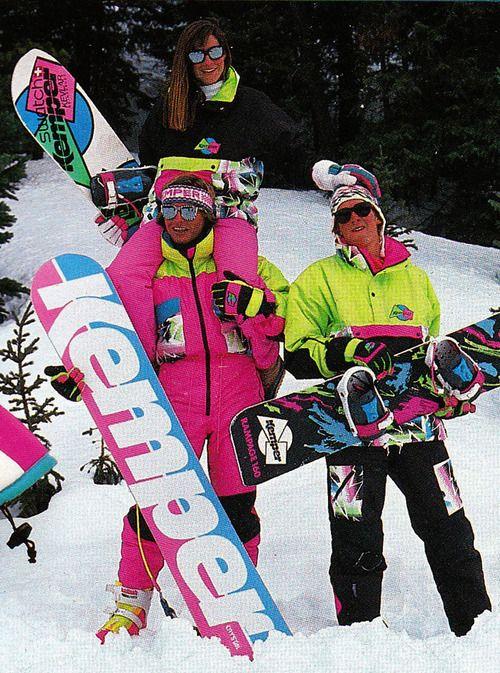 illicit snowboarding: Legends of the Fallen – Vintage Snowboard Stickers Celebrating Lost Snowboard Brands