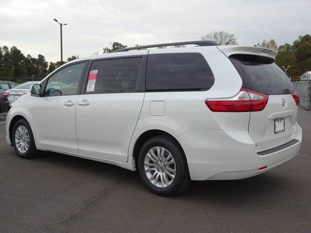 11 best Toyota Sienna in Dalton images on Pinterest