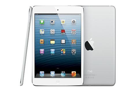 Enter to win an Apple iPad Mini 2 here!