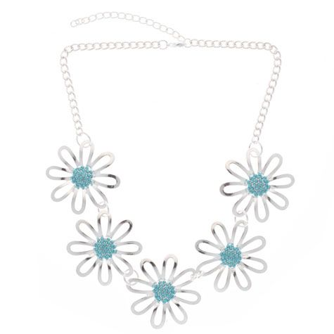 Karyn In La Sunflower Necklace from City Beach Australia