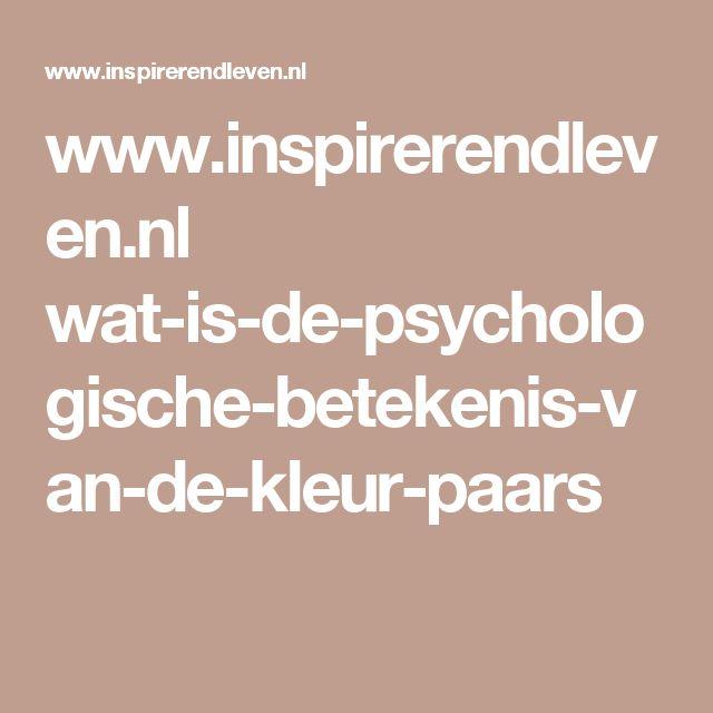 www.inspirerendleven.nl wat-is-de-psychologische-betekenis-van-de-kleur-paars