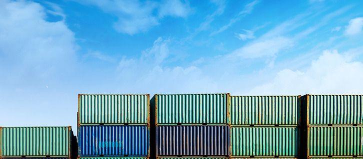 Transporte Marítimo · Logística Grupo CALICHE