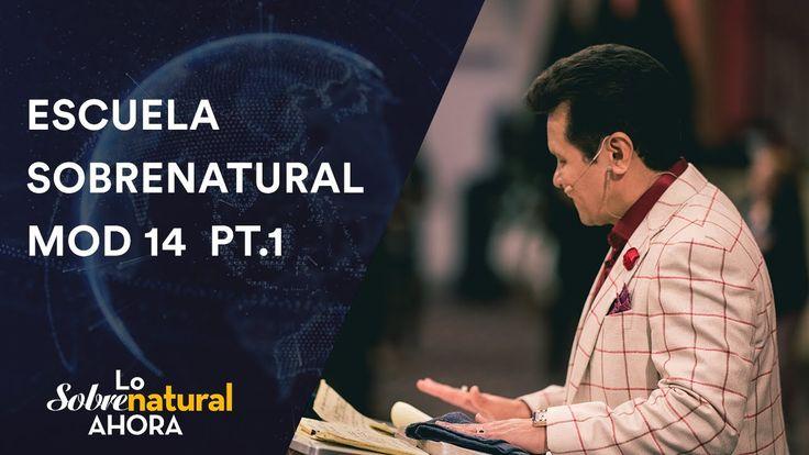 #Sobrenatural Lo Sobrenatural Ahora – Lo Mejor de La Escuela Sobrenatural 14 Parte 1   Guillermo Maldonado: Lo Mejor de la Escuela…