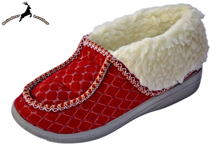 Lily Cosy High Fur Ridge Bootie