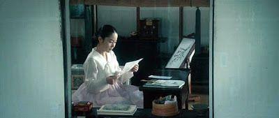 Частный детектив / Gongjung Gokyesa, 2009