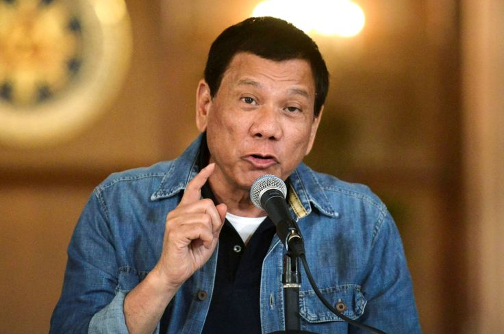 There's more to read in Philippines President Rodrigo Duterte remarks describing US as 'lousy' nation.