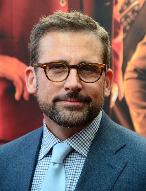 Apparently i've developed a thing for Steve Carell...