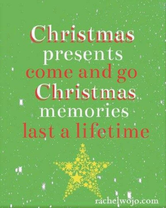 So True! I Love Hanging With Family And The Memories We