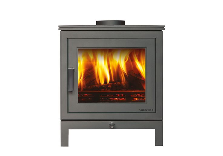 Chesneys Shoreditch Wood burning 5KW stove £920 478 x 543