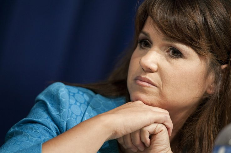 Christine O'Donnell: I was a victim of theIRS
