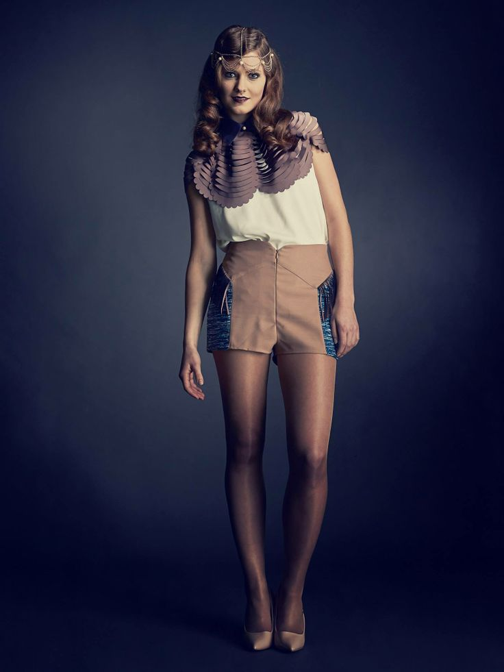 Lyndsay Hazlewood- Finalist of Young Designer Award 2014 - St. Andrews Charity Show, vote to win here - https://www.facebook.com/photo.php?fbid=680024232049156&set=a.680024125382500.1073741835.114756821909236&type=1&theater