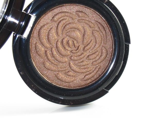 Jane Cosmetics Shimmer Eye Shadow Review