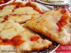 Share this on WhatsApp Facebook Twitter Google + WhatsApp Pinterest Stampa e dopo le Focaccine…Pizza cotta in padella (veloce e senza glutine), da provare subitissimo…La ricetta è la stessa delle Focaccine cotte in padella ,versione pizza margherita…perfetta per quando si ha voglia di pizza ma non si vuole accendere il forno. La ricetta completa con gl'ingredienti …