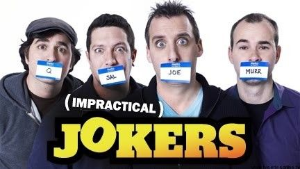 Impractical Jokers season 5 episode 3 :https://www.tvseriesonline.tv/impractical-jokers-season-5-episode-3-watch-series-online/